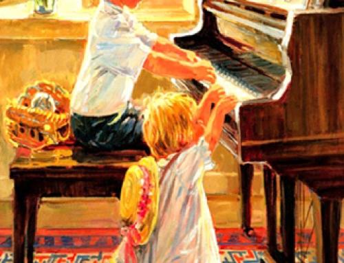 피아노 교육은 왜 필요한가?