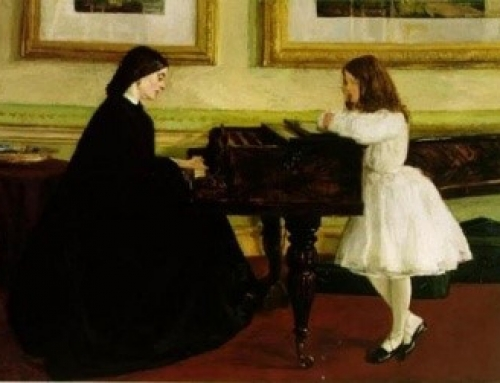 아이들 피아노레슨, 도대체 언제부터 시작하면 좋을까?