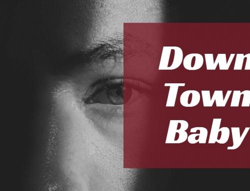 이효리가 불러 화제가 된 노래 다운타운 베이비(DownTown Baby)